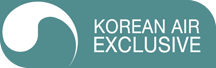 KOREAN AIR EXCLUSIVE