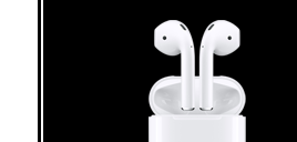 Apple AirPods 특별전